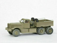 DIAMOND T980 Wespe Models 1:35 SCALE - ready built 35071