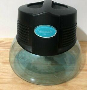 Rainbow Rainmate IL AP-2 Air Purifier Freshener Allergy Water Filter Aromatizer