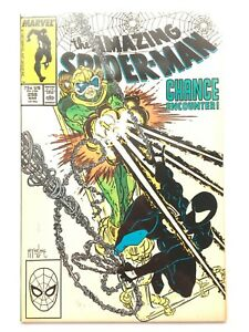 AMAZING SPIDER-MAN 298 VF 1st Tood McFarlane Spidey – KEY 361 Marvel