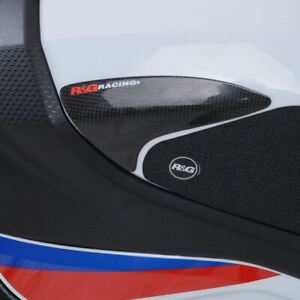 R&G Tank Sliders Carbon Fibre for BMW S1000RR 2019 2020