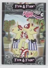 2013 Enterplay My Little Pony: Friendship Is Magic Series 2 #S7 Flim & Flam 2a1