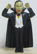 2005 Universal Monsters 2.75 X 1 Inch Movie Archive Vampire Dracula Rare Figure