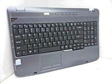 Acer Aspire 5335 Palmrest Keyboard Touchpad Control& Power Board 60.4K812.001 72
