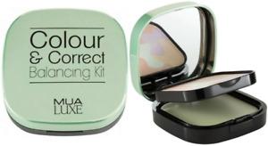 MUA Colour & Correct Balancing kit