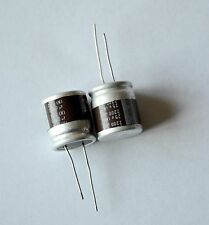 2 pcs 2200uF 25V Japan ELNA 18x20mm 25V2200uF top grade Audio Capacitor