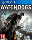 WATCH DOGS EN CASTELLANO NUEVO PRECINTADO PS4