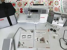 Bernina B 530 Sewing Machine - Late 2016 Model