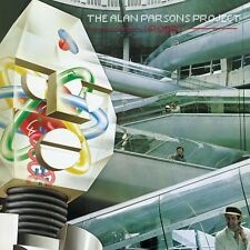 THE ALAN PARSONS PROJECT - I ROBOT   VINYL LP NEW!