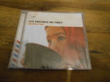 CD VA Les Enfants Du Tibet/Children Of Tib (15 Song) AIRMAIL MUSIC SUNSET jc OVP