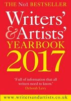 Writers' & artists' yearbook 2017: the essential guide to the media and