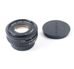 Nikon 50mm f1.8  AI-S Series E Prime Pancake Lens