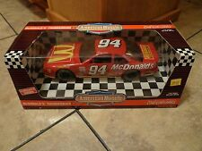 1:18 Ertl American Muscle-Mcdonald'S Thunderbird Nascar Car (New)