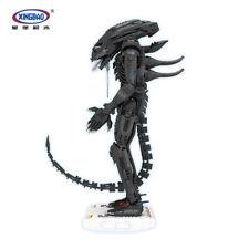 2020Pcs Creative Movie Series The Alien Robot Alien Covenant Building Blocks Set