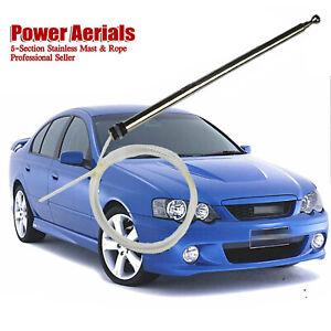 Mast & Rope Antennas Auto Power Aerial Renew For Land Cruiser 100 105 Series 98+