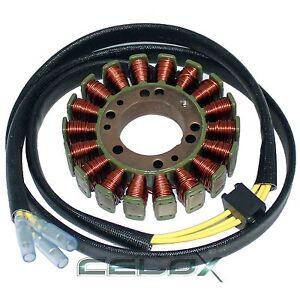 Stator for Suzuki GS450 GS550 GS750 1977 1978 1979 1980 1981 1982 1983-1988