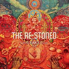 THE RE-STONED - CHRONOCLASM   CD NEW+