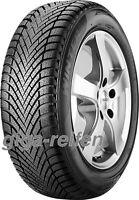 2x Winterreifen Pirelli Cinturato Winter 205/55 R16 91H M+S