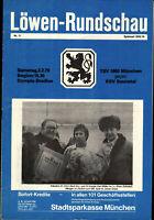 II. BL 78/79 TSV 1860 München - KSV Baunatal, 03.02.1979, Schorsch Metzger
