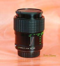 Travenar 35-70 mm Zoom Objektiv für Pentax K kameras 3791