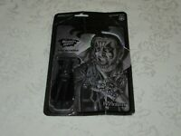 Super7 Reaction Damaged Halloween Series King Diamond Black Action Figure