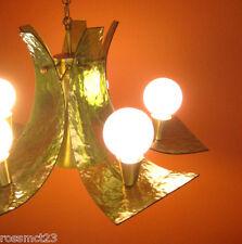 Vintage Light 1970s Mind Boggling Mod chandelier