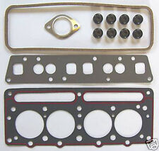 HEAD GASKET SET TO FIT RELIANT - FOX, KITTEN REBEL & ROBIN, 1972 - ON 848cc