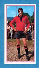 Nuova - CALCIATORI PANINI 1970-71 - Figurina-Sticker - ALBERTOSI - CAGLIARI -New