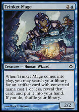 MTG TRINKET MAGE EXC - MAGO DEI GINGILLI - FD - MAGIC