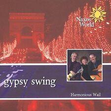 Gypsy Swing, New Music