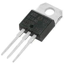 5 Pcs Silicon Bidirectional Thyristors 600V 16A SCR Triacs BTA16-600B BT
