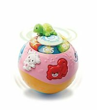 Vtech Crawl and Learn Bright Light Ball - Pink 80-184953