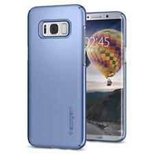 Spigen Galaxy S8 Plus Case Thin Fit Blue Coral