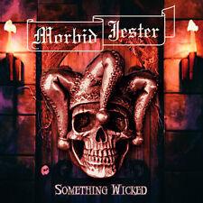 MORBID JESTER - Something Wicked - CD - 163776