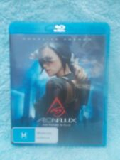 AEONFLUX CHARLIZE THERON,JONNY LEE MILLER BLU RAY M R4