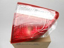 OEM New 2007-2012 Hyundai Veracruz Left Lid Mounted Tail Light Lamp - Nice