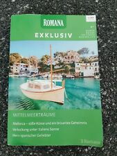 ROMANA EXKLUSIV  BAND 308 - 3 ROMANE