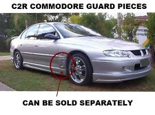 C2R VT VX COMMODORE GUARD FLUTE PIECES