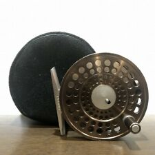 Smith Marryat MR7.5 Fly Reel Japan Made Bronze -USED-