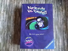 NOBODY IS PERFECT  von Ravensburger / Partyspiel TOP-Zustand!