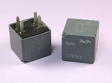 GM NEW Tyco Relay #12193604 Starter, Defogger, Multipurpose Use #VF28-11F14-Z13
