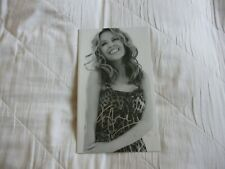 More details for kylie minogue at home bedding catalogue brochure 8 page book