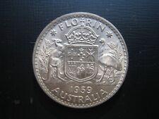 Australia Florin 1959. High Grade.