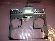 Graupner MC-24 Gehäuse mit Jeti Duplex TG 2.4 GHz und eingebauter Mini Box