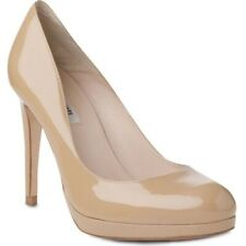 Russell & Bromley Beige Park Ave Shoes RRP.:£165