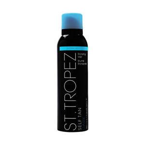 St. Tropez Self Tan Dark Bronzing Mist 200ml/6.7oz Brand New