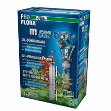 JBL ProFlora M502 Aquarium Fish Tank Co2 System