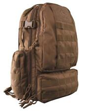 TRU-SPEC Circadian Backpack 100 Poly Coyote 4816000