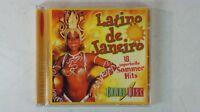 Latino de Janeiro 18 superheiße Sommerhits SR 605030 Box10