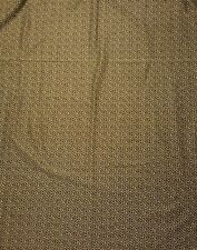 "Fabric-Leopard Print-63"" X 54""-Remnant"
