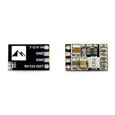 Máquinas Micro BEC 1.5A 5V/12V Ajustable
